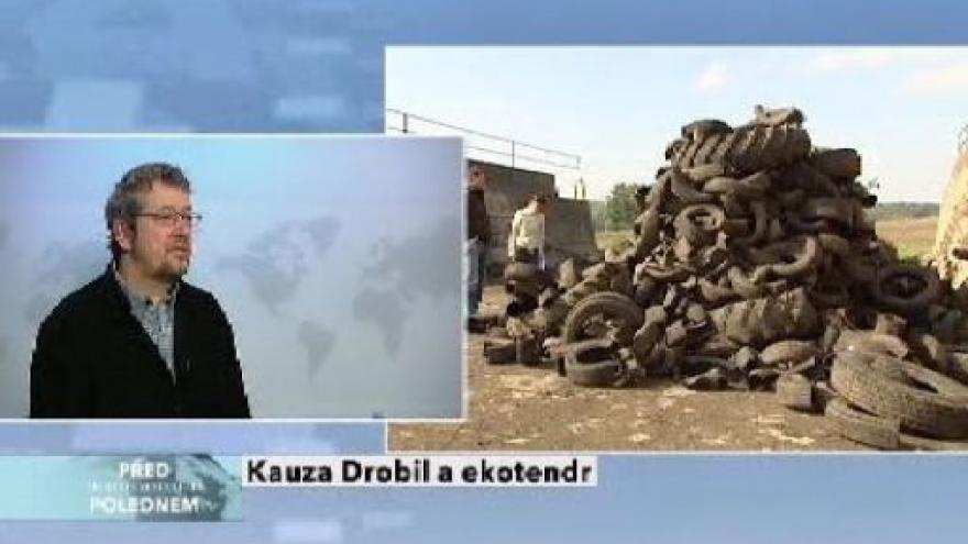 Video Komentář Martina Maříka