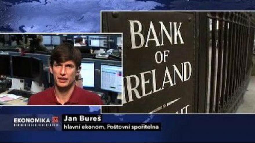Video Telefonát Jana Bureše