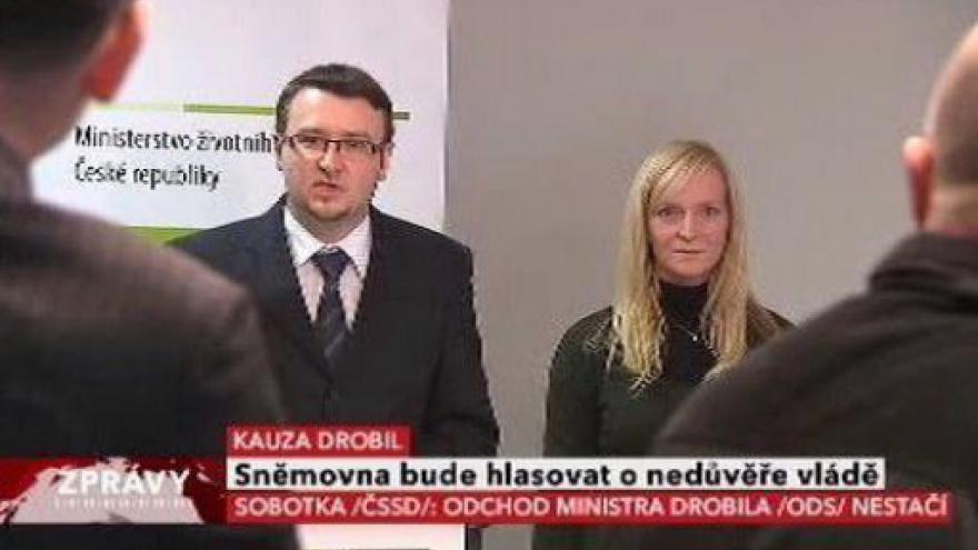 Video Reportáž Pavly Sedliské a Olgy Málkové