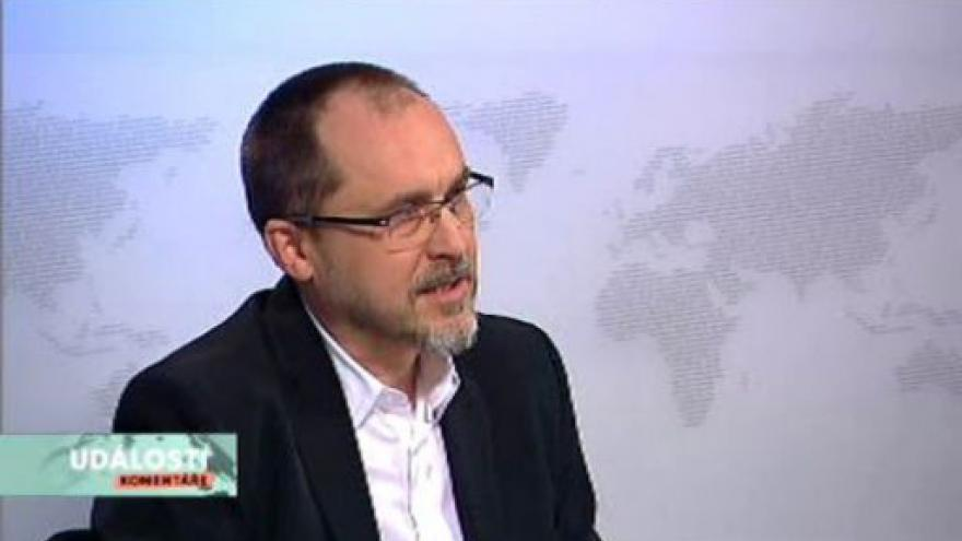 Video Rozhovor s Miroslavem Cikánem