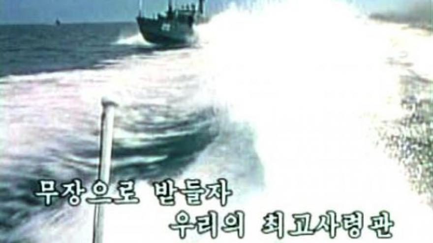 Video Koreje si vyhrožují odplatou