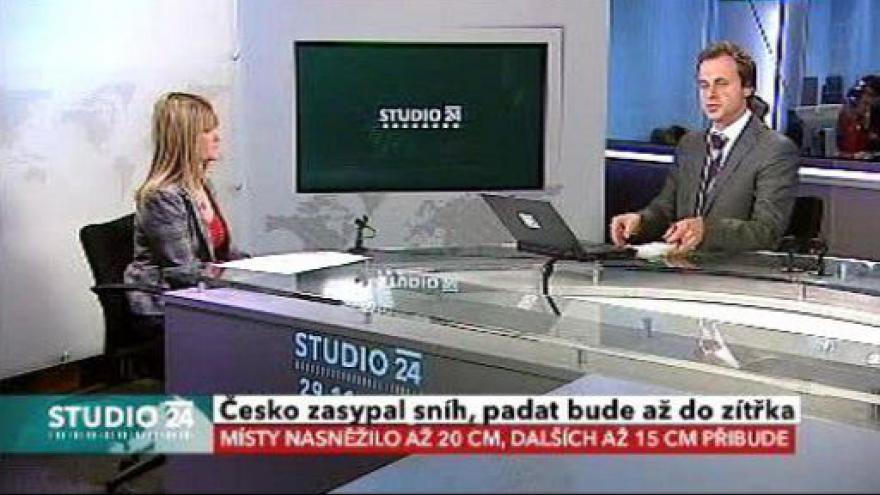 Video Rozhovor s Taťánou Míkovou