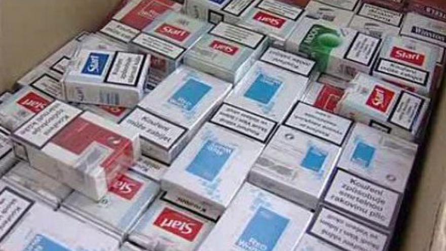 Video Pasivní kouření zabije ročně 600 tisíc lidí