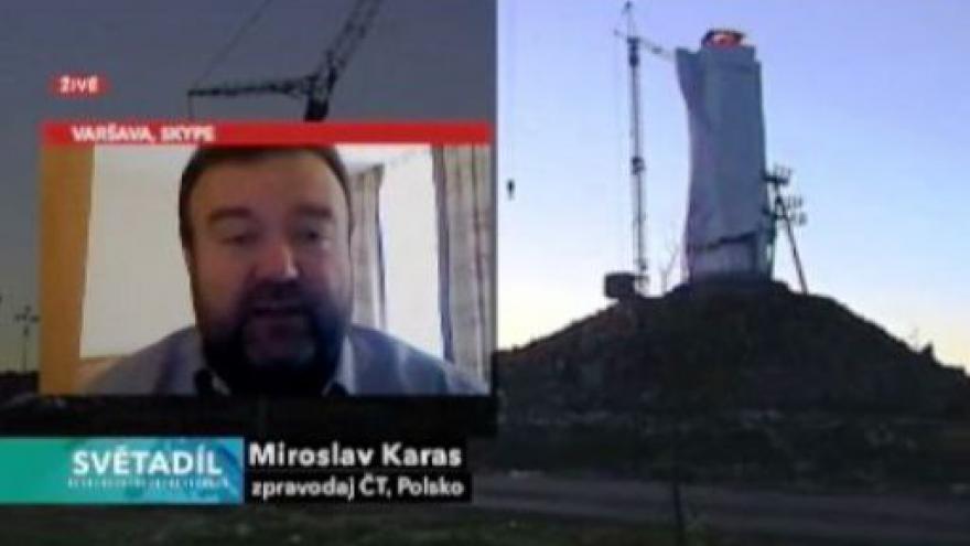 Video Rozhovor s Miroslavem Karasem