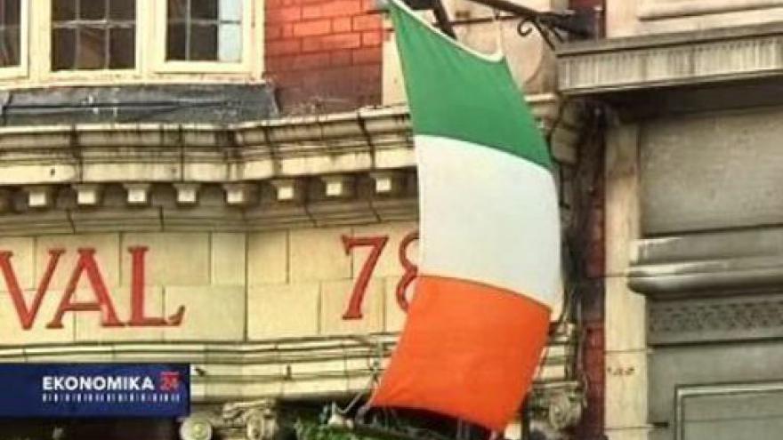 Video Pomoc pro Irsko