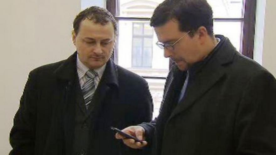 Video Reportáž Pavly Sedliské a Pavla Štrunce