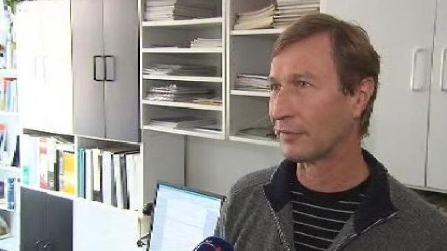 Video Komentář Jiřího Gavora