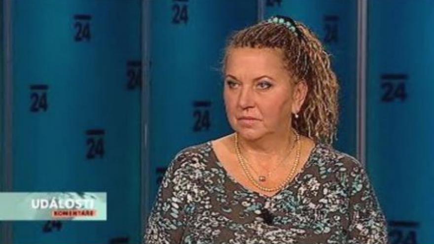 Video Rozhovor s Hanou Malinovou