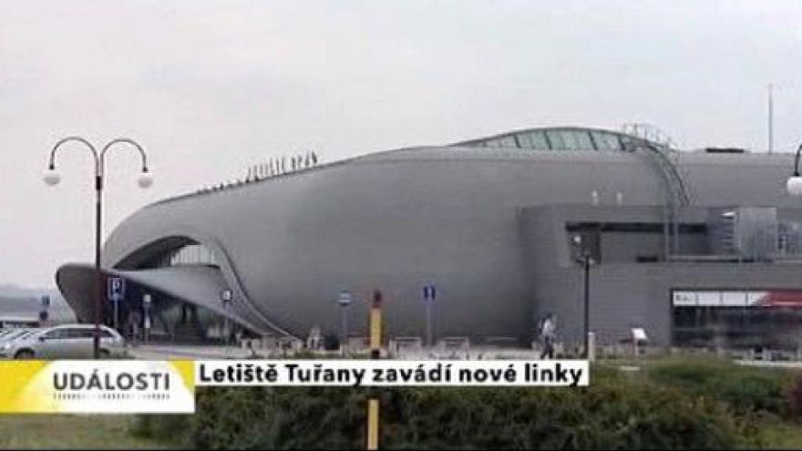 Video Reportáž Hedviky Dědkové a Šárky Vostrejžové