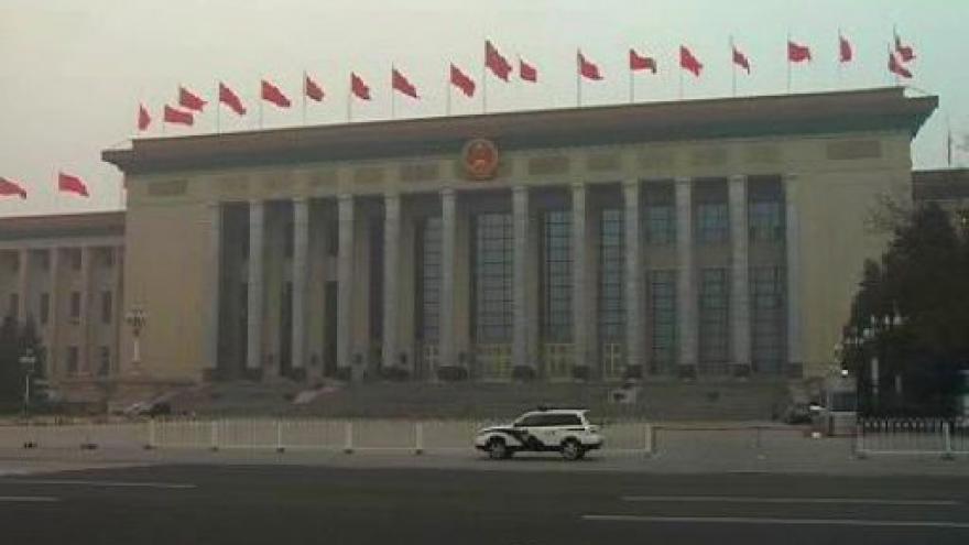 Video Čínská měna - horké téma ro G20