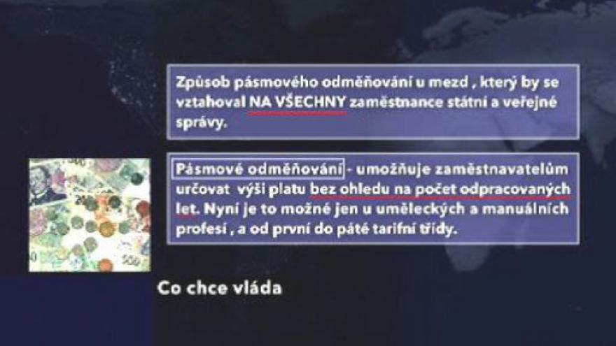 Video Rozhovor s Jaromírem Drábkem a Milanem Štěchem