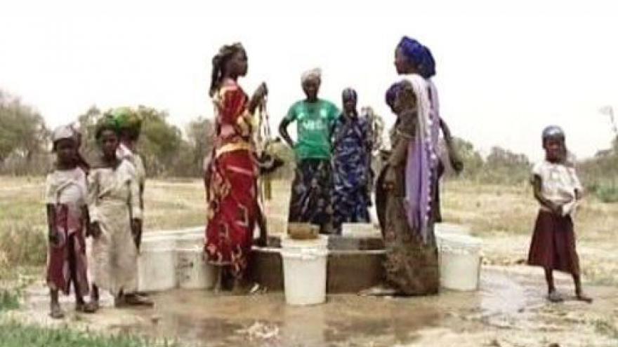 Video Začal summit k Rozvojovým cílům tisíciletí