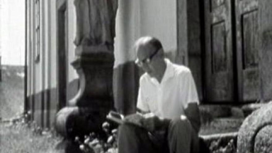 Video Reportáž Jiřího Svobody a Petra Viziny