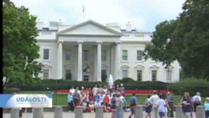 Video Reportáž o americké ekonomice