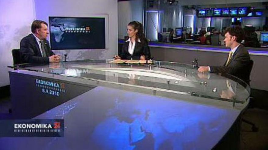 Video Rozhovor s Martinem Kocourkem a Michalem Brožkou