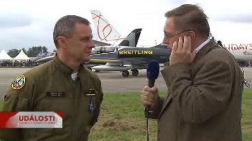 Video Rozhovor s Jiřím Vernerem