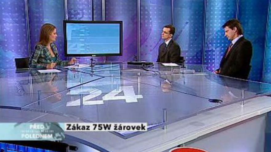 Video Rozhovor s Martinem Staškem a Jurajem Krivošíkem