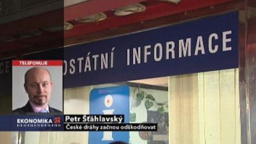 Video Rozhovor s Petrem Šťáhlavským