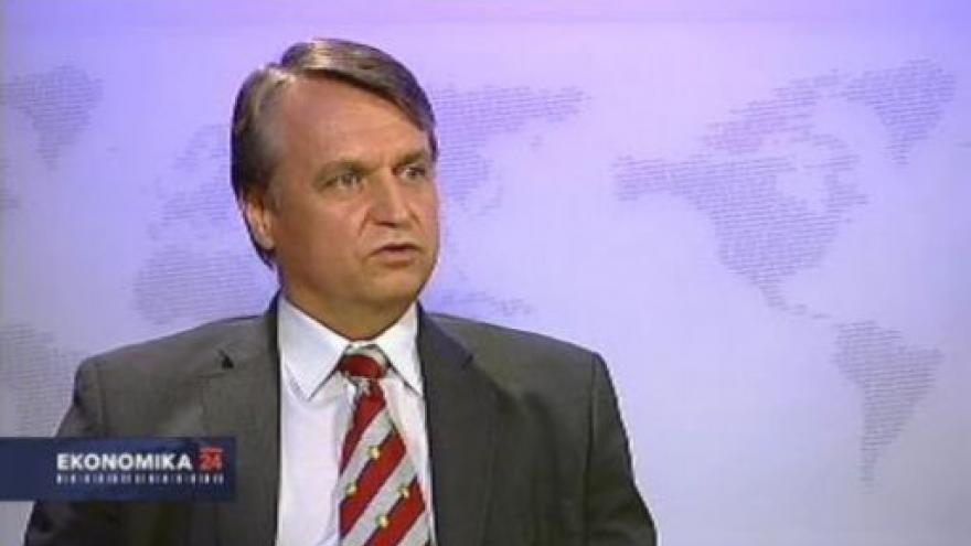 Video Rozhovor s Eduardem Pálkou