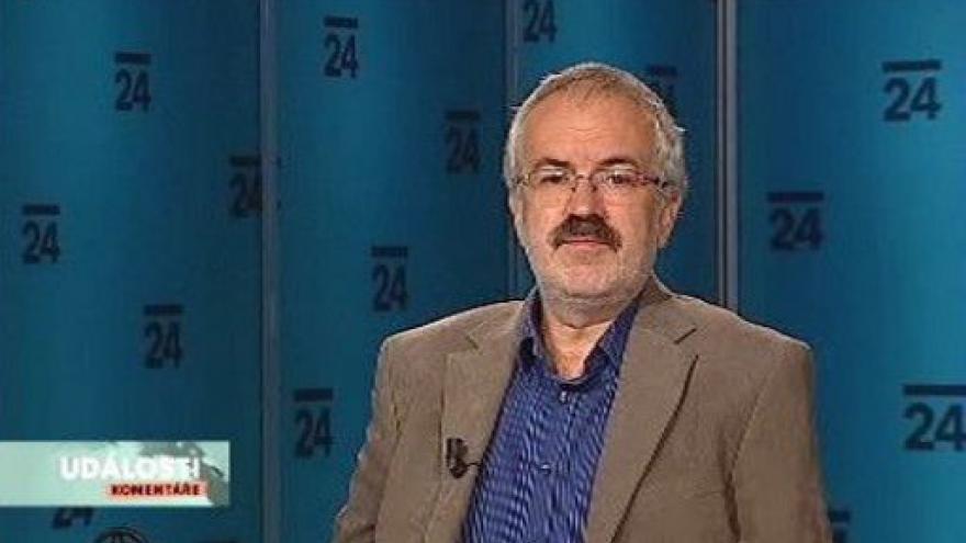 Video Reportáž Josefa Pazderky, rozhovor s Oldřichem Tůmou