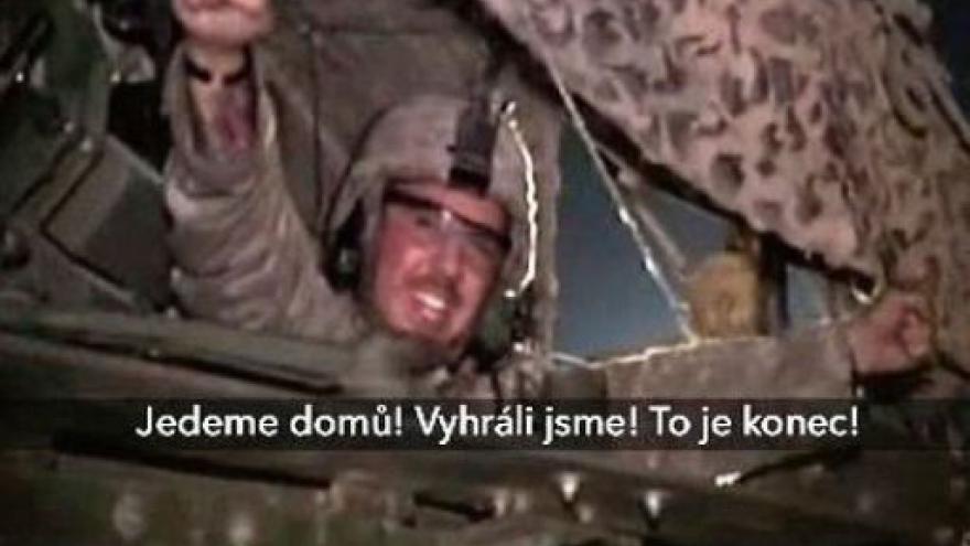 Video Reportáž Davida Miřejovského a vstup Michala Kubala