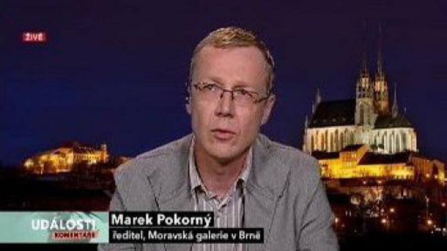 Video Rozhovor s Markem Pokorným