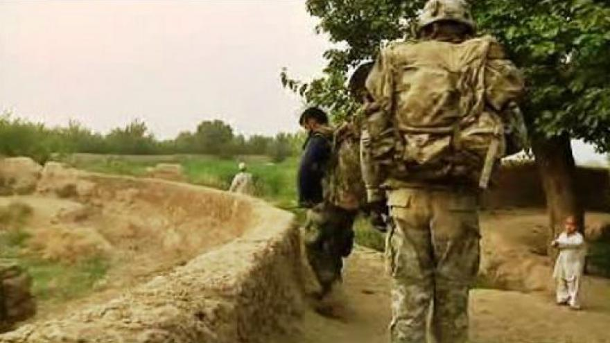 Video Petraeus pro NBC přiblížil strategii v Afghánistánu