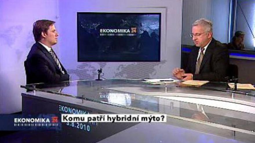 Video Rozhovor se soudním znalcem Bohumírem Štědroněm