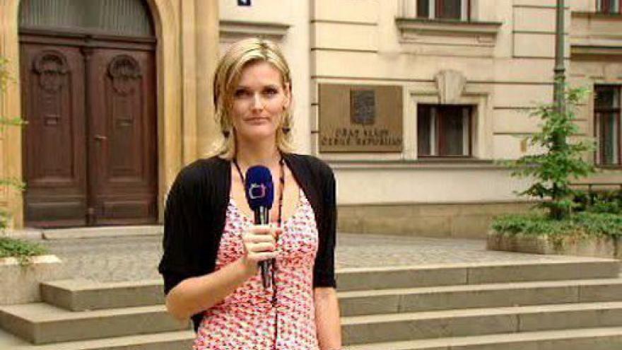 Video Reportáž Jana Beránka a Zuzany Luňákové