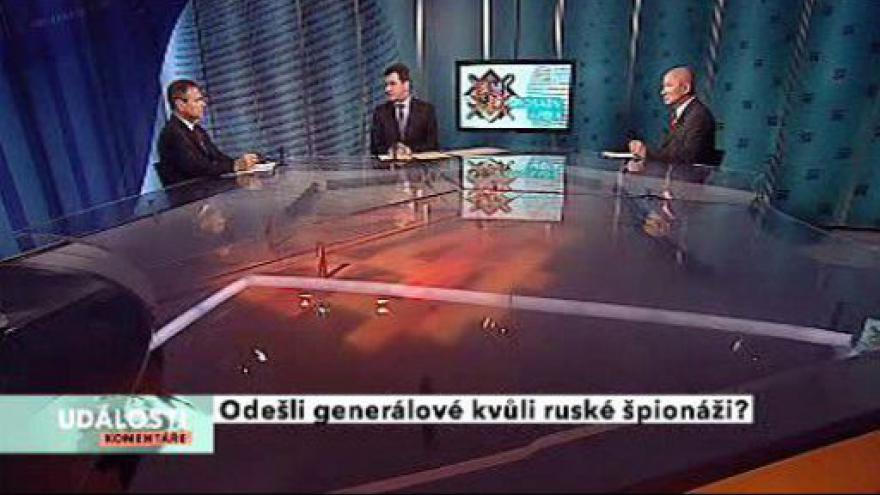 Video Rozhovor s Janem Gazdíkem a Jiřím Šedivým