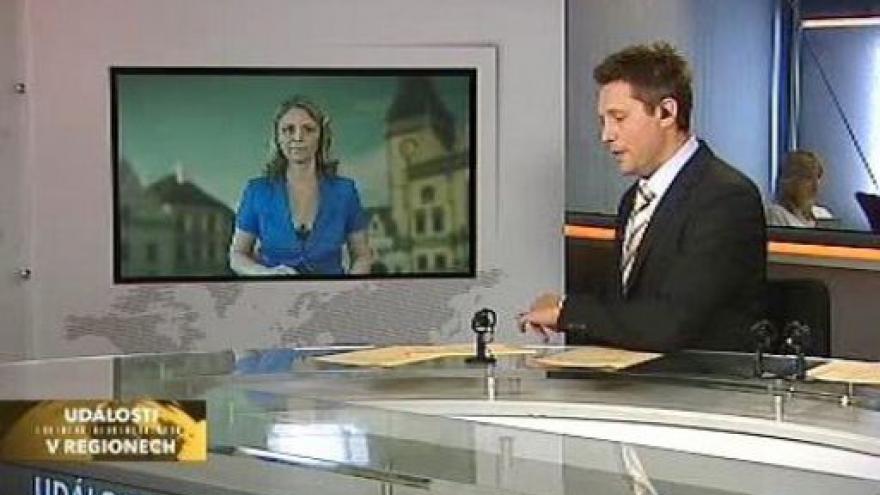 Video Vstup Kristiny Vrkočové