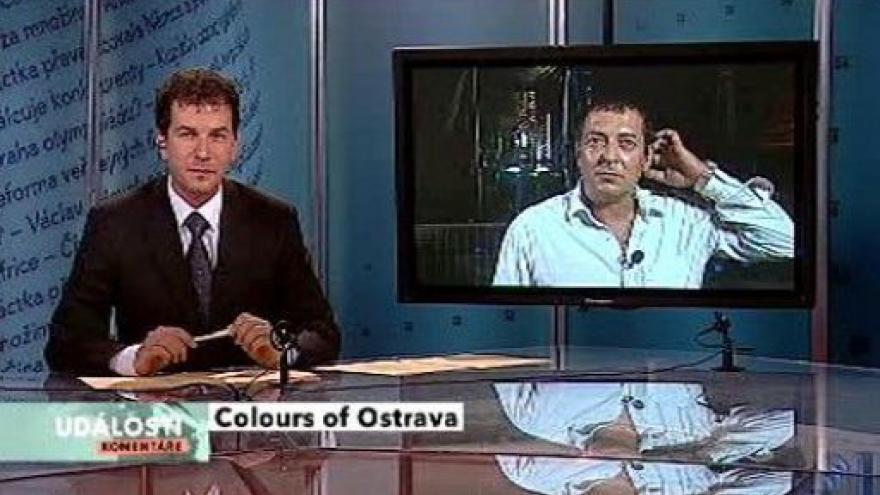 Video Rozhovor s Tato Garciou