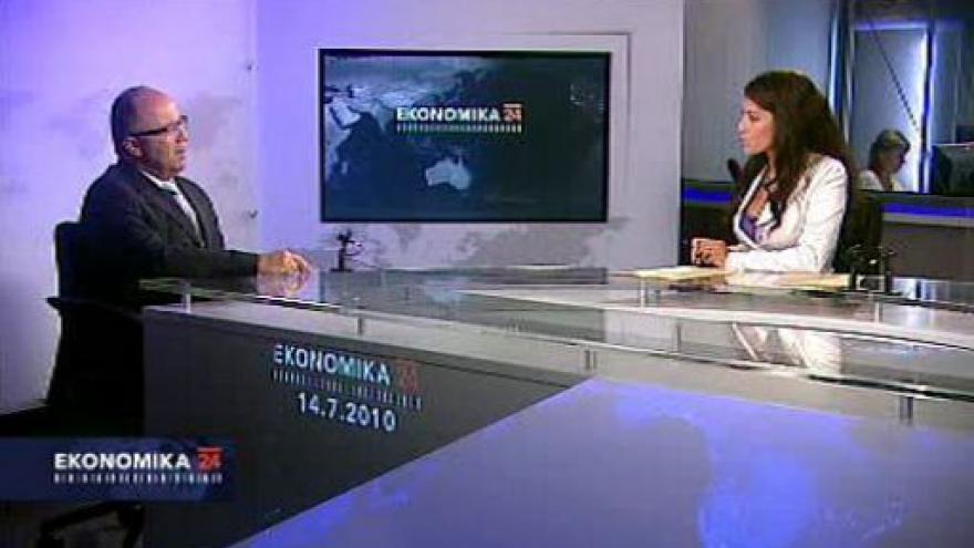 Video Rozhovor s Vojtěchem Lukášem a Klárou Królovou