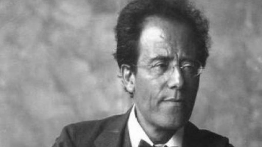Video Petr Fischer o Gustavu Mahlerovi