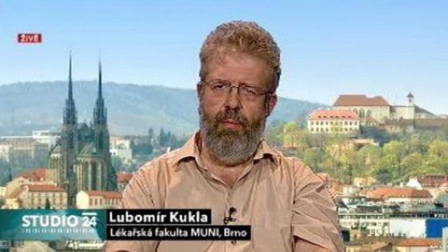 Video Rozhovor s Lubomírem Kuklou