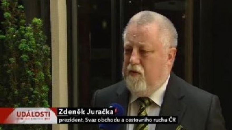 Video Rozhovor se Zdeňkem Juračkou