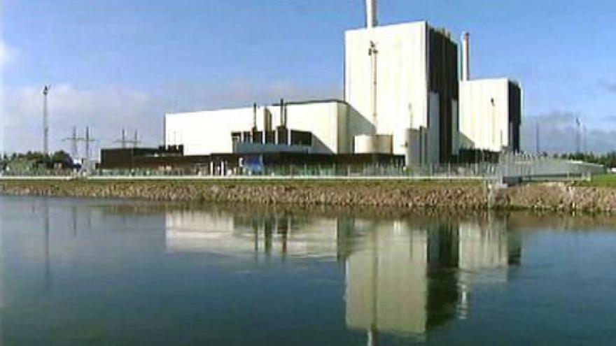 Video Švédsko rozhoduje o jaderných elektrárnách
