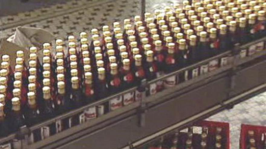 Video Vyšší daň dostala pivovary do potíží