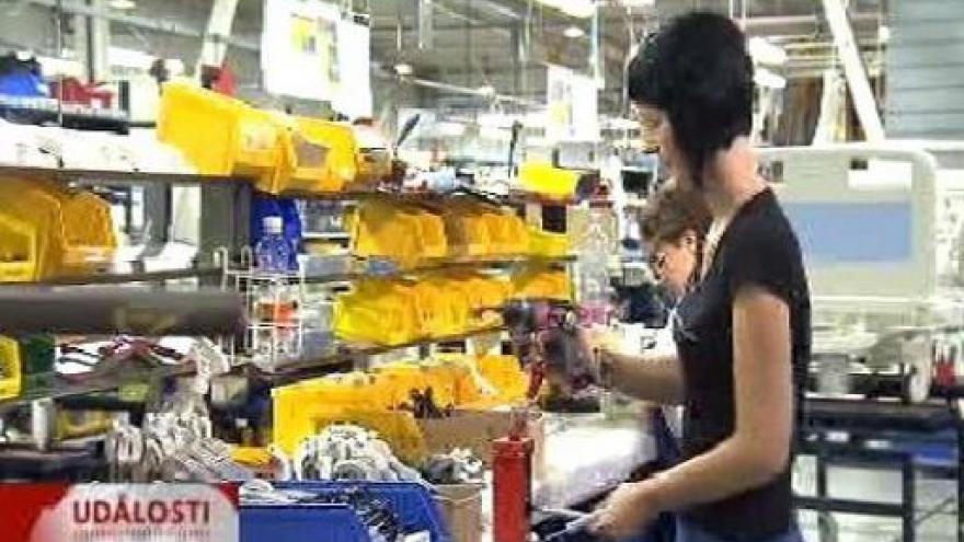 Video Mzdy rostly pomalu