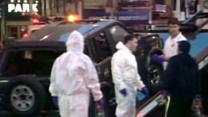 Video Za pokusem o atentát zřejmě není Taliban