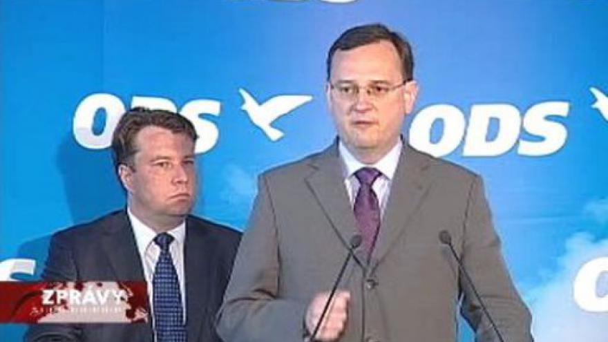 Video Řešení řecké krize v ČR