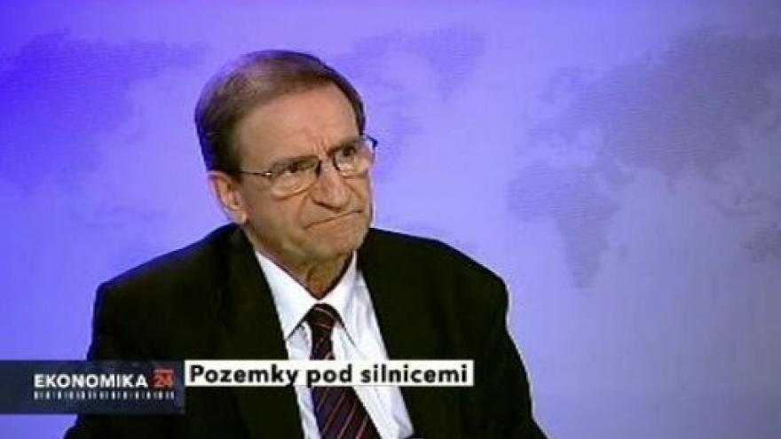Video Komentář Petra Moose