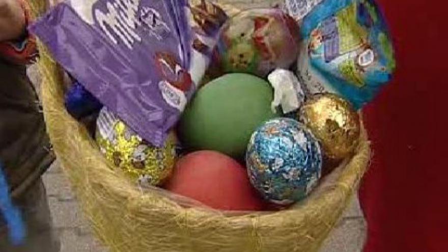 Video Velikonoce na severu Čech