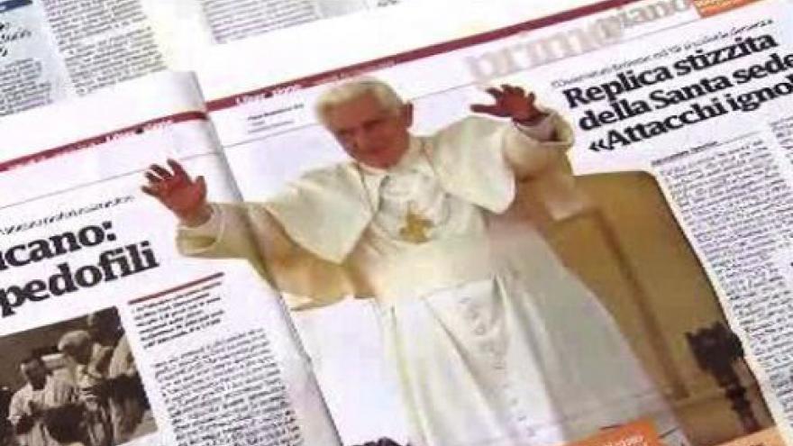 Video Němečtí katolíci zřizují horkou linku pro oběti zneužívání