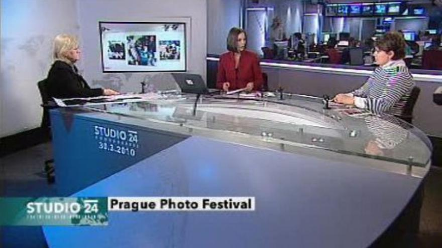 Video Rozhovor s Ivou Nesvadbovou a Štěpánkou Stein