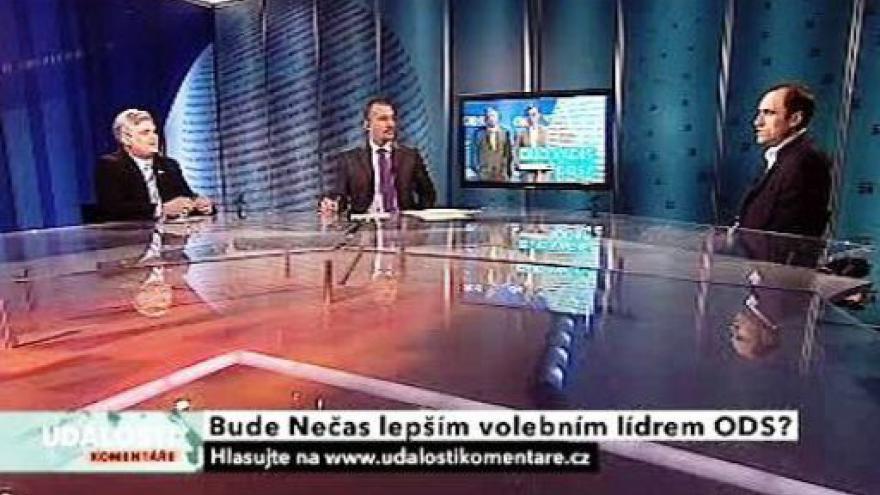 Video Rozhovor s Vlastimilem Tlustým a Ivanem Pilipem