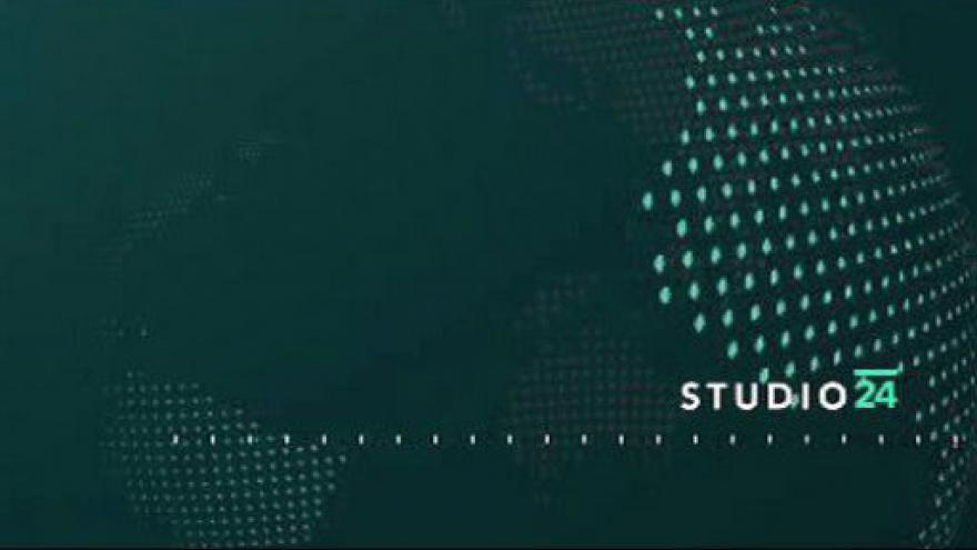 Video Studio ČT24 - financování kampaní politických stran