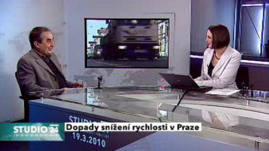 Video Rozhovor s Pavlem Přibylem