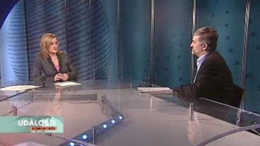 Video Jan Dusík hostem Událostí, komentářů