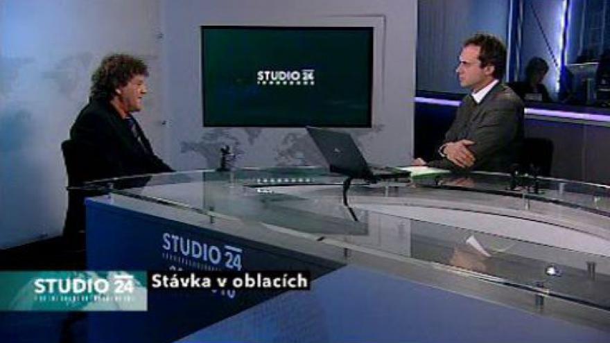 Video Rozhovor s Bořivojem Šubrtem a Jiřím Slavíčkem